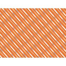 Бумага (меловка) упаковочная мужская (полосы) Ed-N-156m