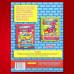 Аппликация для мальчиков «Механические волшебники» паровоз червоний gl-066-8