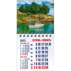 Календарь на магните на 2022 AK22m-Pm-04