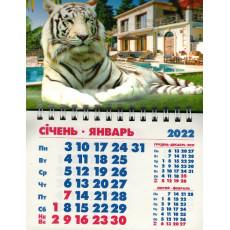 Календарь на магните на 2022 ak22m-Sg-02
