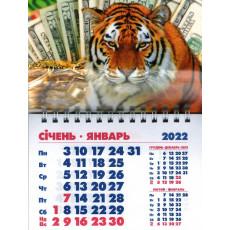 Календарь на магните на 2022 ak22m-Sg-04
