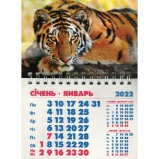 Календарь на магните на 2022 ak22m-Sg-06