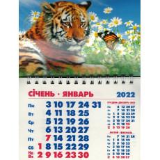 Календарь на магните на 2022 ak22m-Sg-11