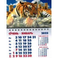 Календарь на магните на 2022 ak22m-Sg-13