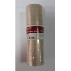 Скотч прозрачный 12мм х 20 м. 12 шт в упаковке. Axent  AK-3019-A