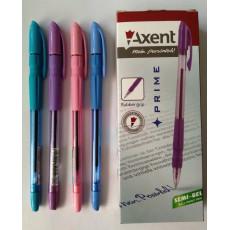 Ручка масляная синяя Prime-AB1025-2-02-A