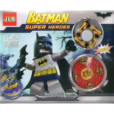 Набор SUPER HEROES BATMEN ZZ-3D2902