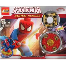 Набор SUPER HEROES SPIDER-MAN ZZ-3D2905