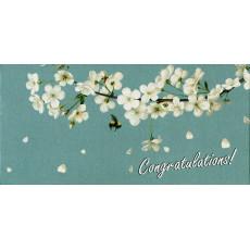 """Конверт """"Congratulations!"""" AL-RL-09"""
