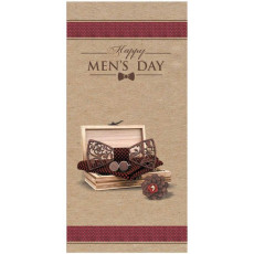 Конверт «Heppy Men`s Day!» RD-LPK-02-34