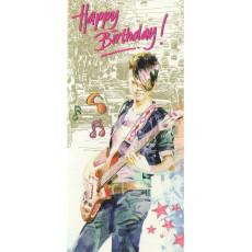 Конверт «Happy Birthday!» RD-LPK-02-01e