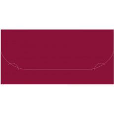 Конверт без текста (вишневый) Rd-04-02