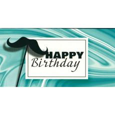"""Конверт """"Happy Birthday!"""" CR-S-12"""