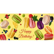 """Конверт """"Happy Birthday!"""" CR-S-30"""