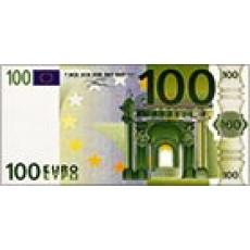 Конверт для денег купюра SP-12.009