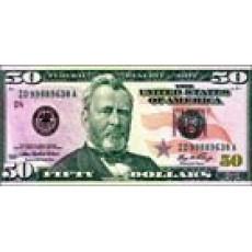 Конверт для денег купюра SP-12.429