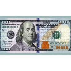 Конверт для денег купюра SP-12.479