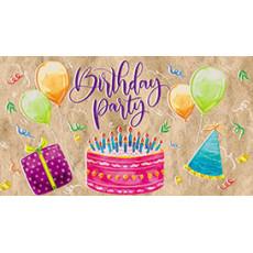 Конверт детский «Happy Birthday!» sp-12.984