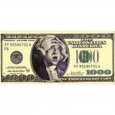 Конверт Купюра (1000$) Sv-Kn-Pr-1987