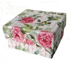 Коробочка подарочная  Ukr-kv1-01