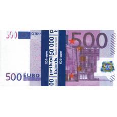 Набор сувенирных денег для проведения свадебных конкурсов  DN-EV500