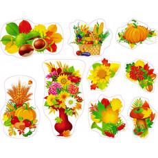 Набор украшения/декора «Свято осені» Sp-Km-142