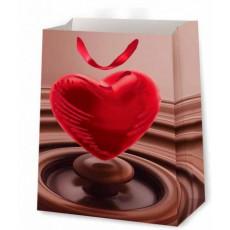 Подарочный пакет к валентину Ed-P1-252
