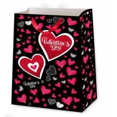 Подарочный пакет к валентину Ed-P1-253