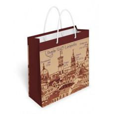Подарочный пакет Львов Sp-35.068