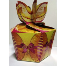 Коробка для свадебного каравая ed-39-09-09