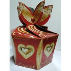 Коробка для свадебного каравая ed-39-09-10
