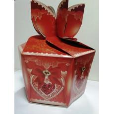 Коробка для свадебного каравая ed-39-09-12