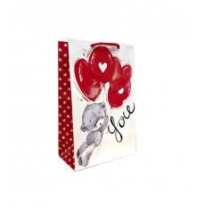 Подарочный пакет к Валентину LD-TM-V1