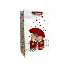 Подарочный пакет к Валентину LD-TM-V2
