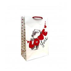 Подарочный пакет к Валентину LD-TM-V4