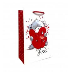Подарочный пакет к Валентину LD-TM-V5