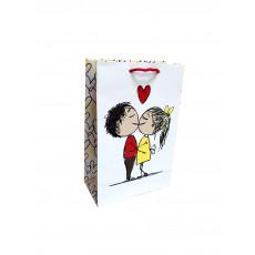 Подарочный пакет к Валентину LD-TM-V7