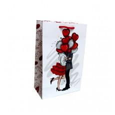 Подарочный пакет к Валентину LD-TM-V8