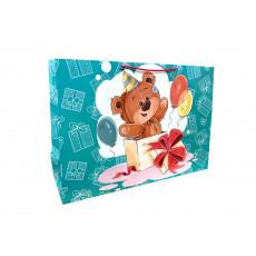 Подарочный пакет Супер Гигант детский LD-W7-24