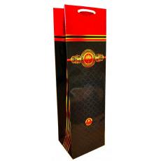Подарочный пакет (бутылка) LD-WB-15