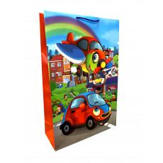 Подарочный пакет Супер Гигант детский LD-W5-33