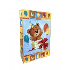 Подарочный пакет Супер Гигант детский LD-W5-34