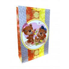 Подарочный пакет Супер Гигант детский LD-W5-37