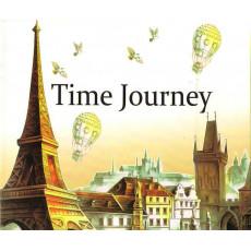 Раскраска антистрес «Time Journey» MX-014