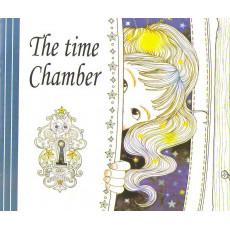 Раскраска антистрес «The time Chamber» MX-017