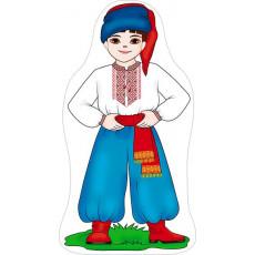 """Плакат """"Ураїнець"""" SP-74.003"""