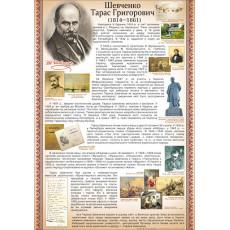 """Плакат """"Шевченко"""" SP-P-140"""